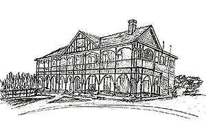 history highway inns alexandra. Black Bedroom Furniture Sets. Home Design Ideas