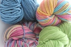 For Lovers of Unique Yarns