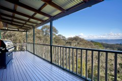 Narrow Neck Lodge