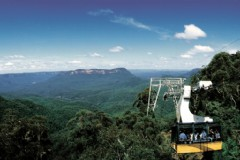 Scenic World launches We Love Local