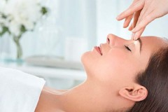 New facial peels this spring!