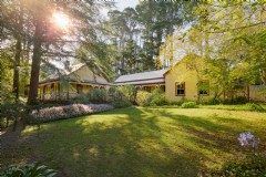 Family Accommodation Blue Mountains