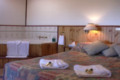 Cedar Lodge Cabins