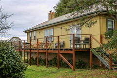 Duckmaloi Park Lodge