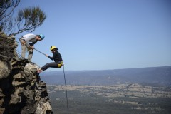 20% Off Abseiling & Rock Climbing Trips