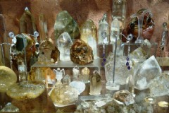 Colliers Crystals & Gifts