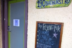 The Flying Fox Backpackers