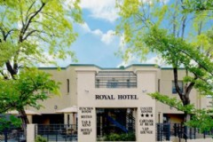 The Royal Hotel Springwood