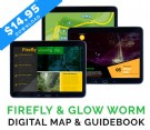Firefly and Glow Worm Discovery Guidebook