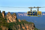 Blue Mountains Tour Maximum 11 GUESTS Great Prices