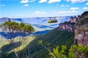 Full Day Blue Mountains Tour