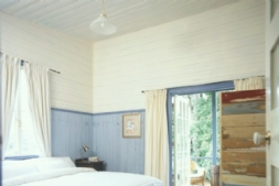 The Workers Cottage Bedroom