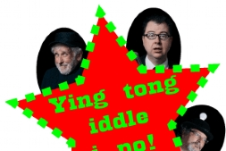 It's The Goon Show LIVE!