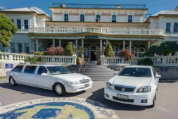 Blue Mountains Limousine at the Carrington Hotel