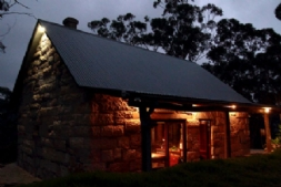 Dream Cabin Mount Tomah