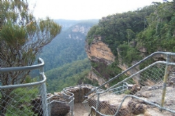 Fletchers Lookout