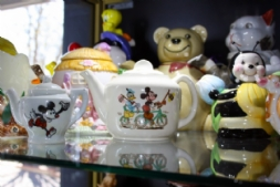 Childrens Teapots