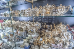Treasured Teapot Museum