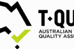 Australian Tourism Quality Assured