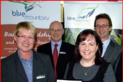 Blue Mountains Business Awards 2012