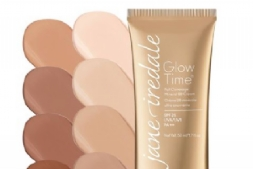We stock Jane Iredale Pure Mineral Makeup