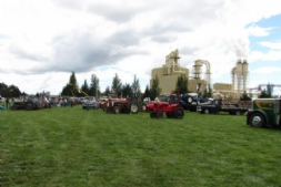Highland Steam Fair