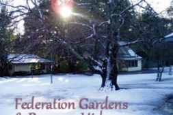 Federation Gardens - family accommodation