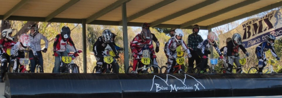 Blue Mountains BMX Club Inc