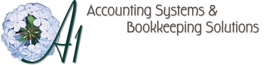 A1 Accounting Systems & Bookkeeping Solutions