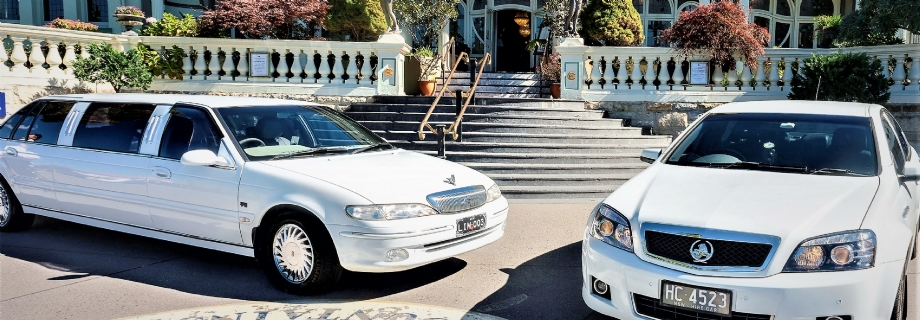 Blue Mountains Limousines & Vintage Cadillacs