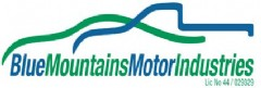 Blue Mountains Motor Industries