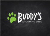 Buddy's Grooming Shed