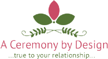 Marriage Celebrant - A Ceremony by Design