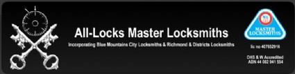 All-Locks Master Locksmiths Pty Ltd