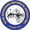 Blue Mountains Historical Society Inc.