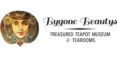 Bygone Beautys Treasured Teapot Museum & Tearooms