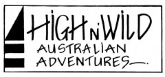 High and Wild Australian Adventures
