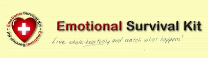 Emotional Survival Kit