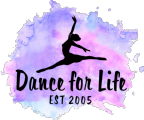 Dance for Life!