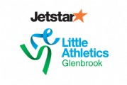 Glenbrook Little Athletics Centre