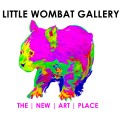 Little Wombat Gallery and Roslyn Elms Images