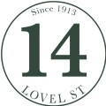 No. 14 Lovel St