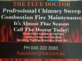 The Flue Doctor