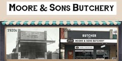 Moore & Sons Butchery