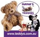 Nana's Teddies and Toys