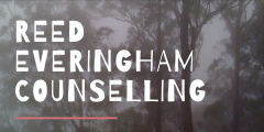 Reed Everingham Counselling and Psychotherapy