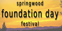 Springwood Foundation Day