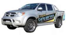 Springwood Tyre Service