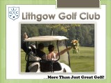 Lithgow Golf Club