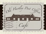 The Old Hartley Post Office Cafe